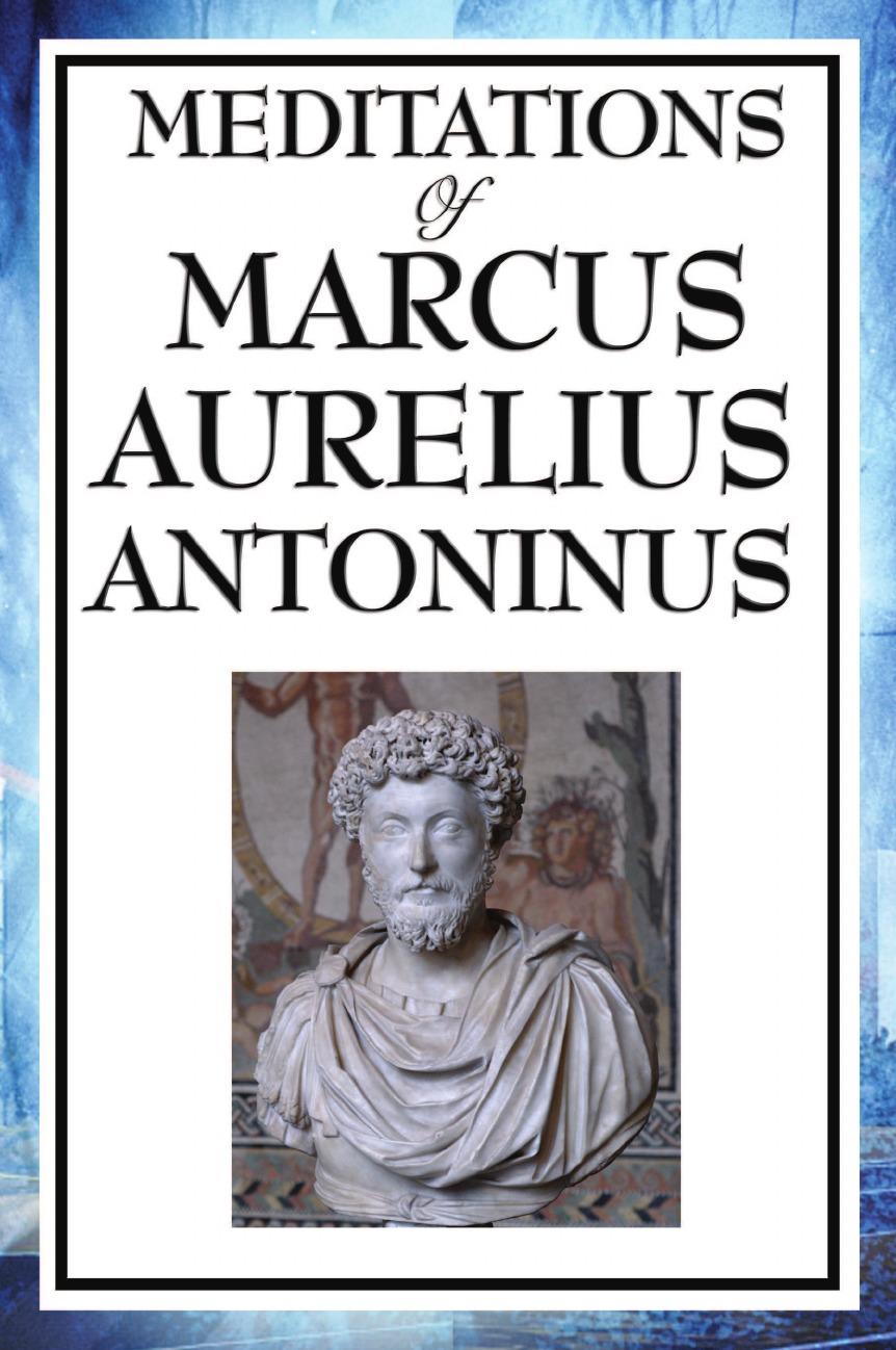 Aurelius Marcus Antoninus Meditations of Marcus Aurelius Antoninus marcus yizhak supercritical water