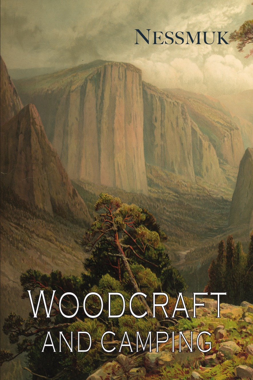 George Washington Sears, Nessmuk Woodcraft and Camping