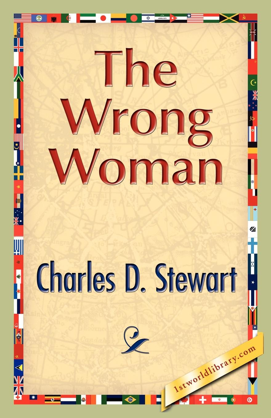 The Wrong Woman