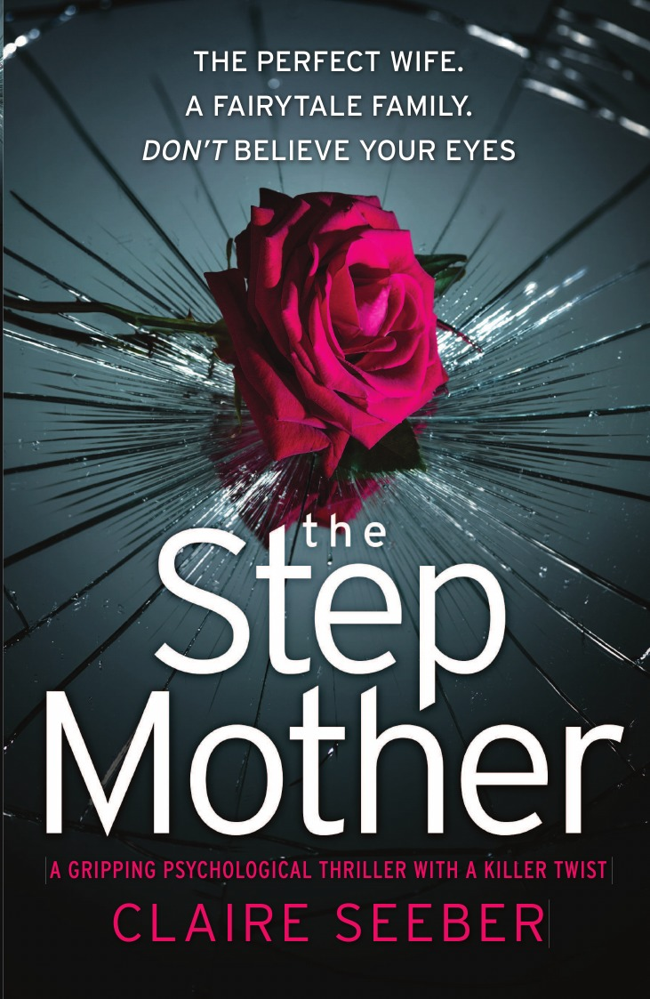 лучшая цена Claire Seeber The Stepmother
