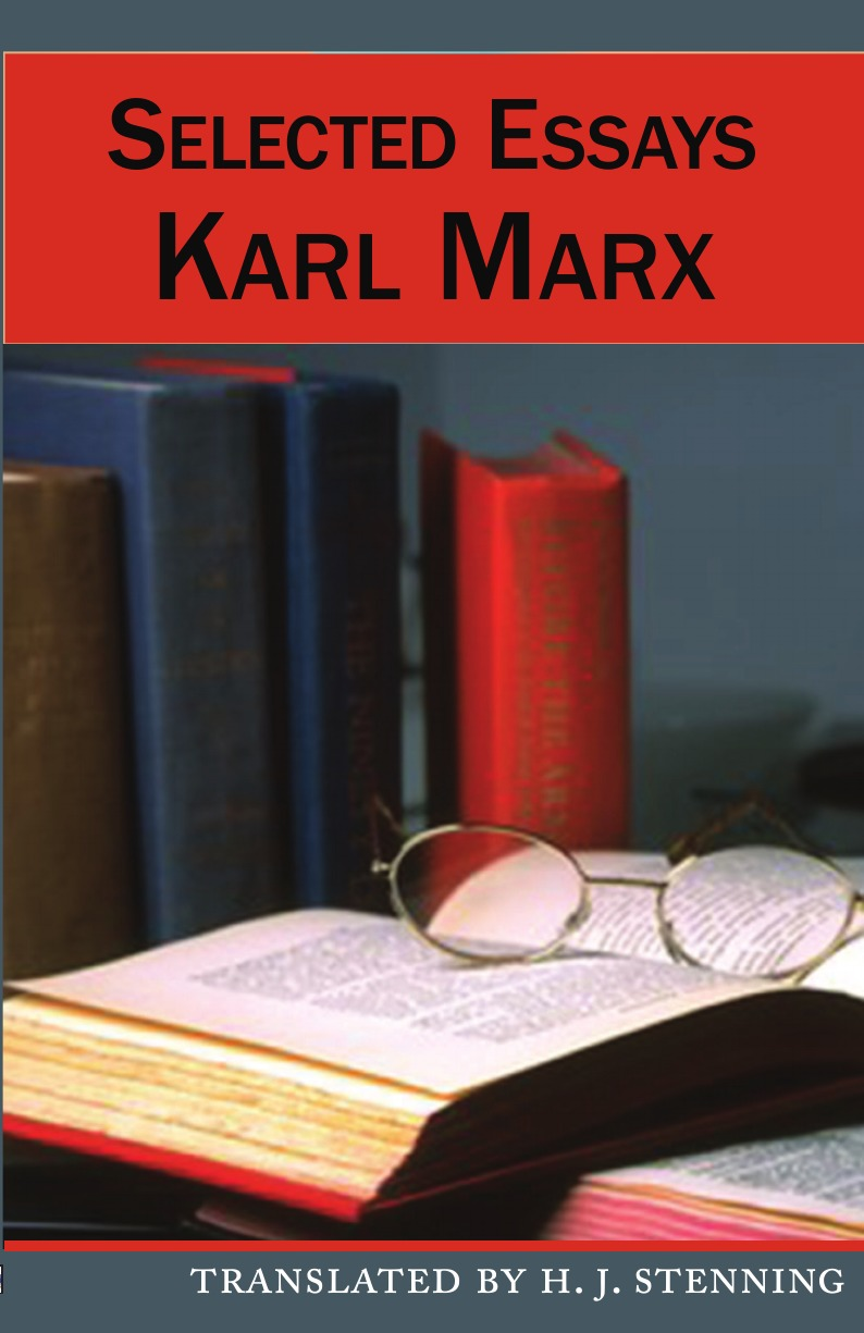 Marx Karl Selected Essays joris karl huysmans a rebours