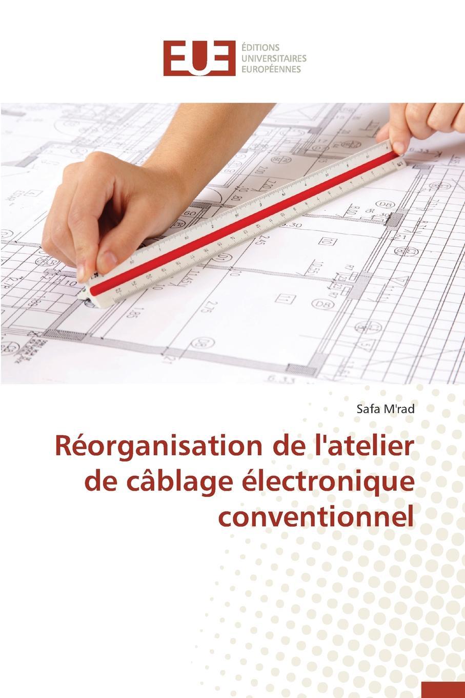 M'RAD-S Reorganisation de l.atelier de cablage electronique conventionnel christophe gouin modelisation et resolution de problemes de planification de la chaine logistique a l aide du logiciel d optimisation aimms
