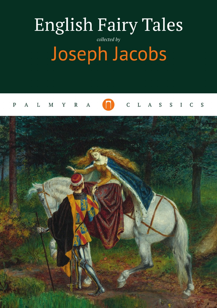 John d. Batten English Fairy Tales fairy tales