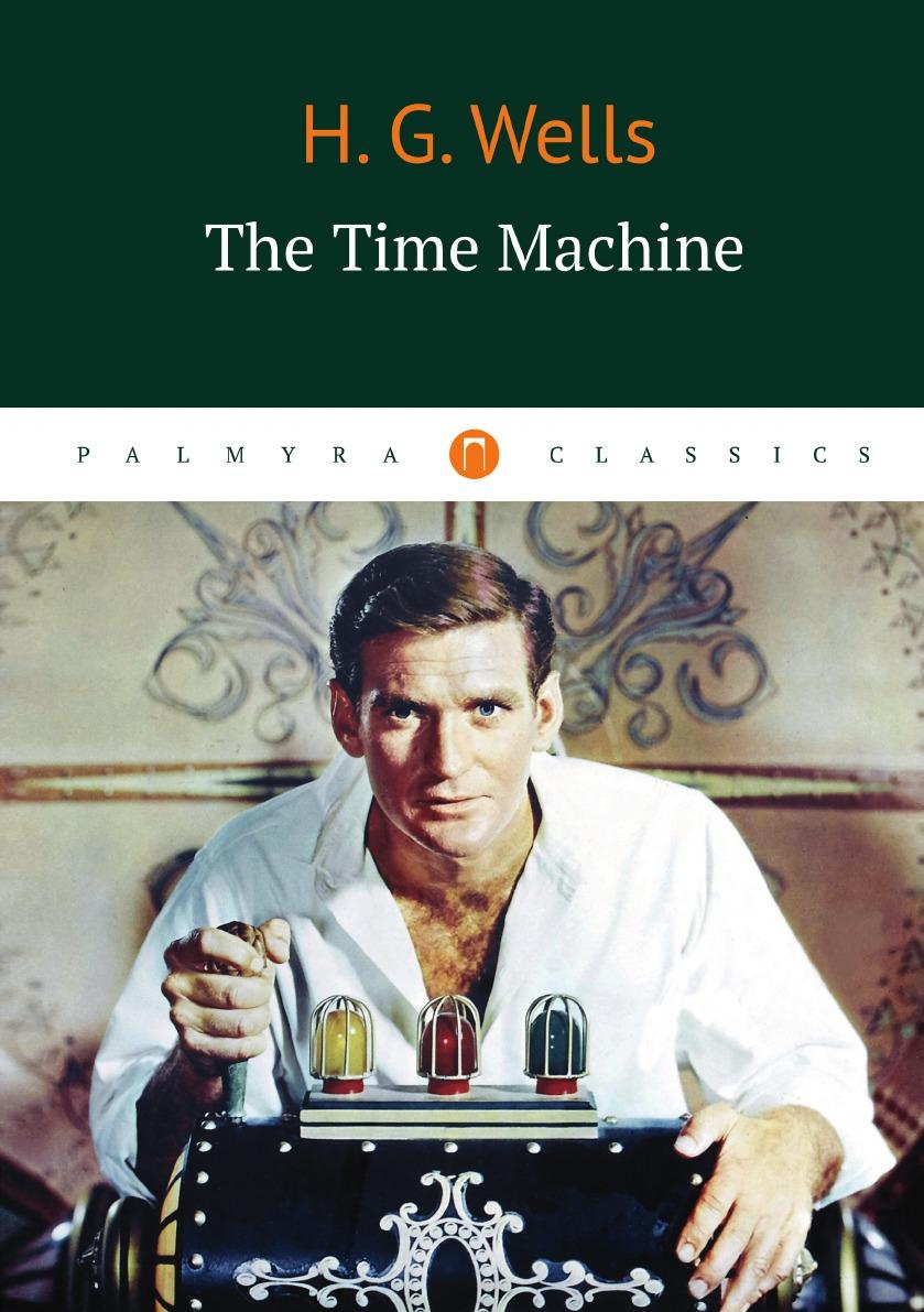 H. G.Wells The Time Machine