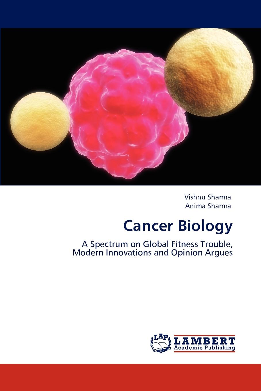 лучшая цена Vishnu Sharma, Anima Sharma Cancer Biology