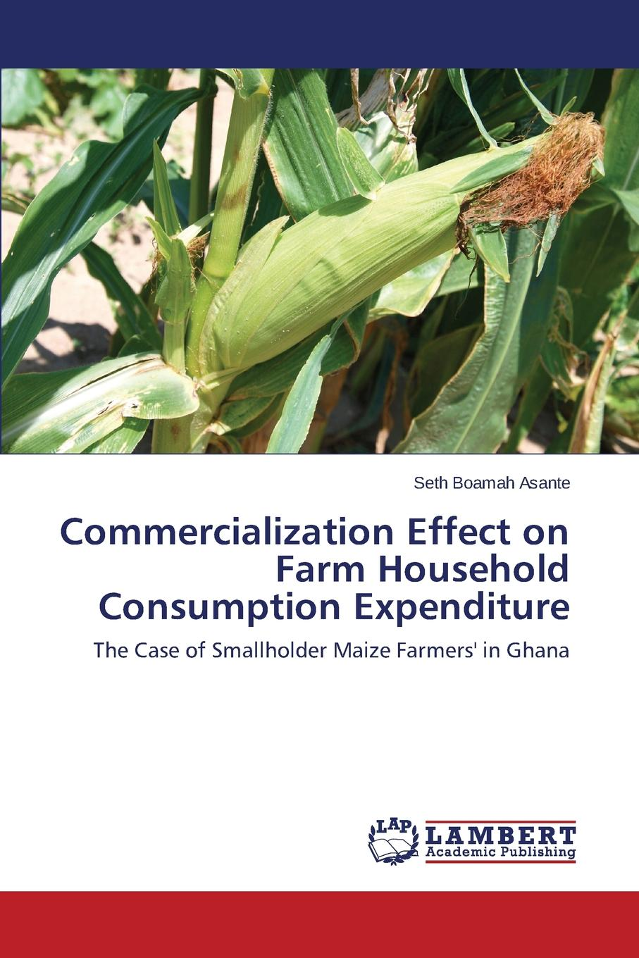 Asante Seth Boamah Commercialization Effect on Farm Household Consumption Expenditure women s indigenous knowledge in household food security