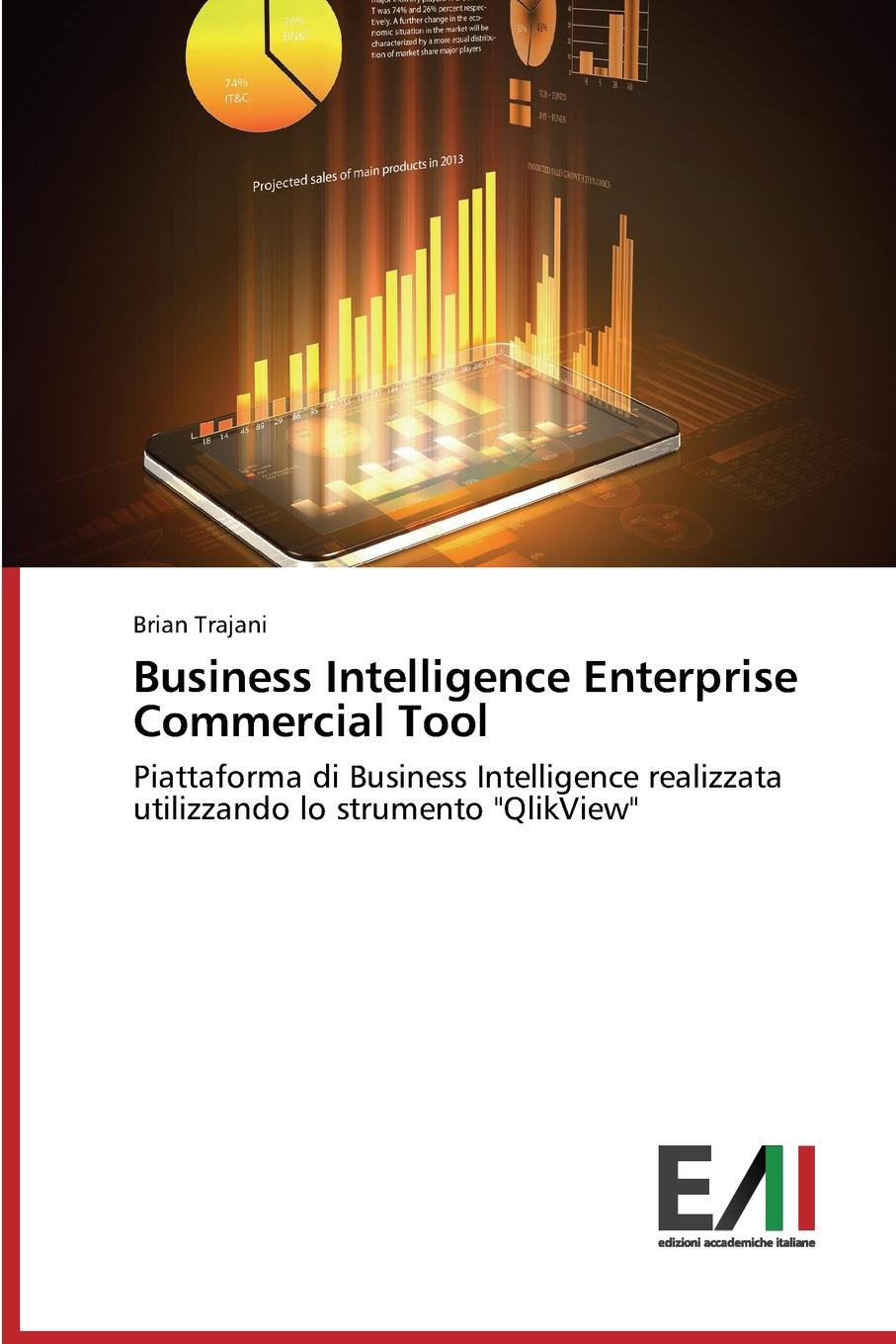 Trajani Brian Business Intelligence Enterprise Commercial Tool
