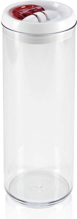 Контейнер пищевой Leifheit Fresh&Easy, 1,7 л leifheit стеклоочиститель powerslide ep9cudf
