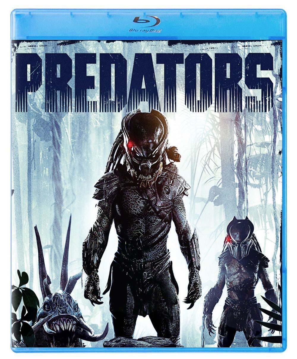 Хищники (Blu-ray)