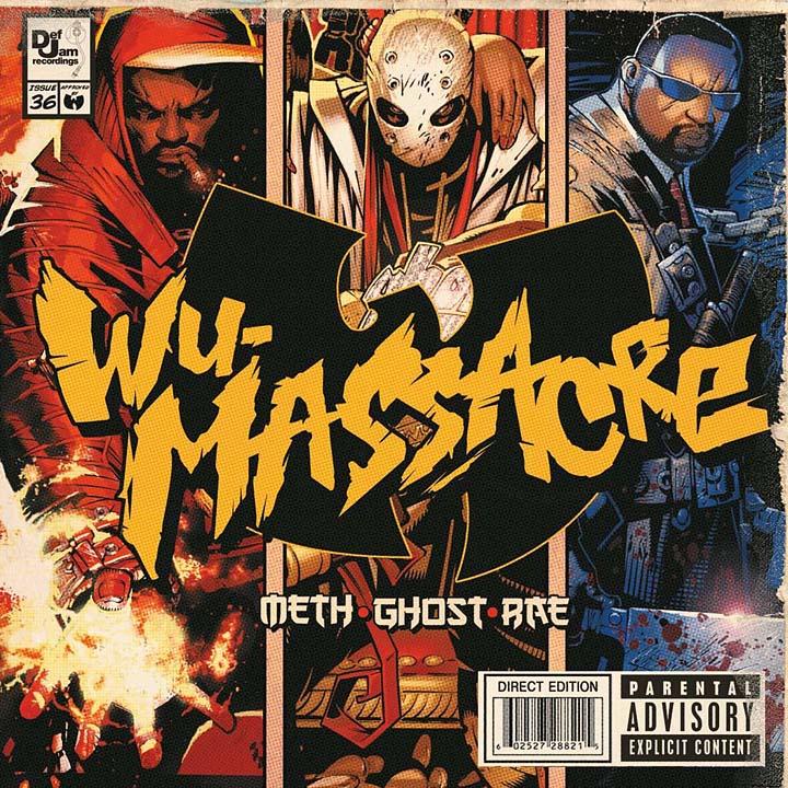 Раеквон,Метод Мэн,Ghostface Killah Meth, Ghost, Rae. Wu Massacre meth ghost and rae meth ghost and rae wu massacre