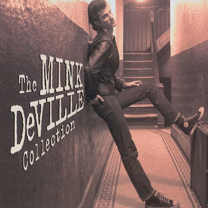 Mink DeVille. The Collection недорого