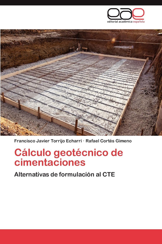 Calculo Geotecnico de Cimentaciones