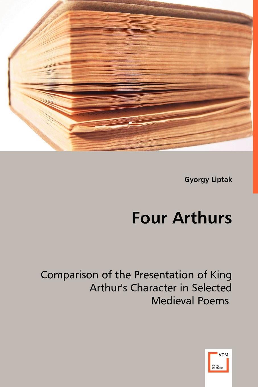 Gyorgy Liptak Four Arthurs king s the stand