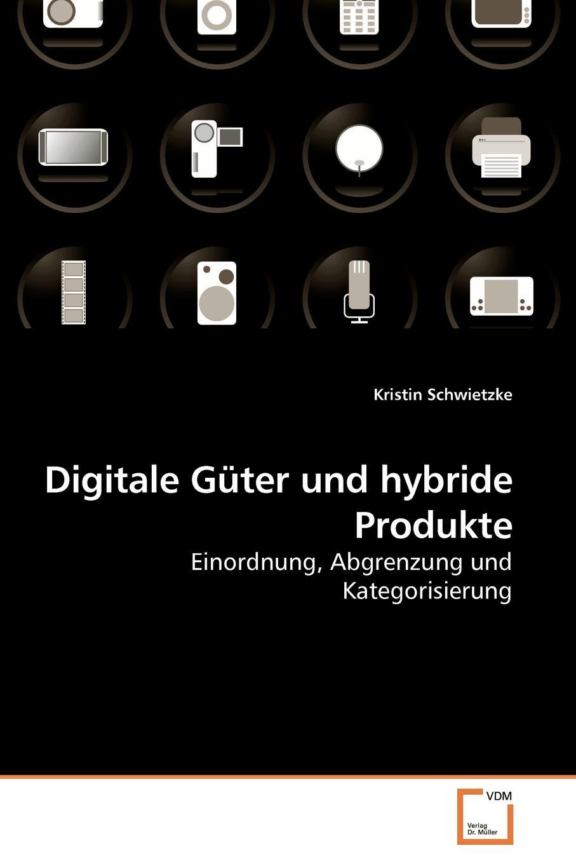 Digitale Guter und hybride Produkte Software und andere digitale Gter sind schon seit einiger Zeit in...