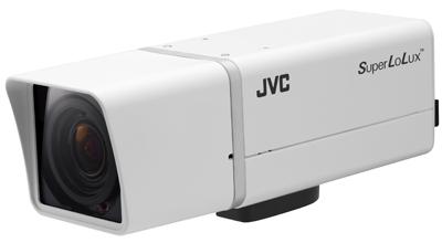 Камера видеонаблюдения JVC TK-C8301RE