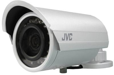 Камера видеонаблюдения JVC TK-T8101WPRE