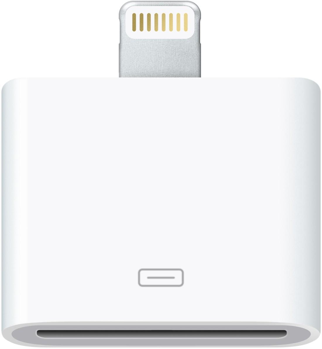 Адаптер-переходник MD823ZM, белый