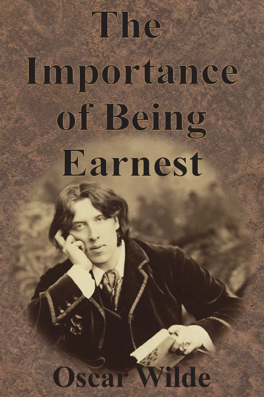 Oscar Wilde The Importance of Being Earnest wilde oscar the importance of being earnest