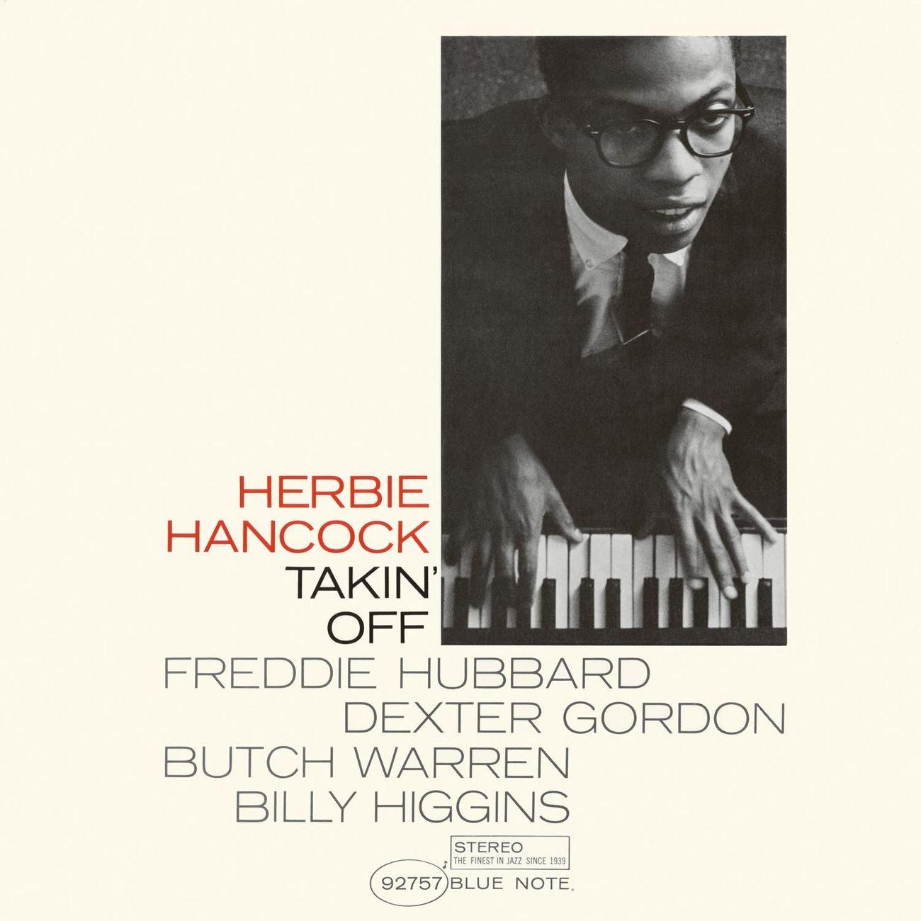 Херби Хэнкок Herbie Hancock. Takin' Off herbie hancock the ultimate