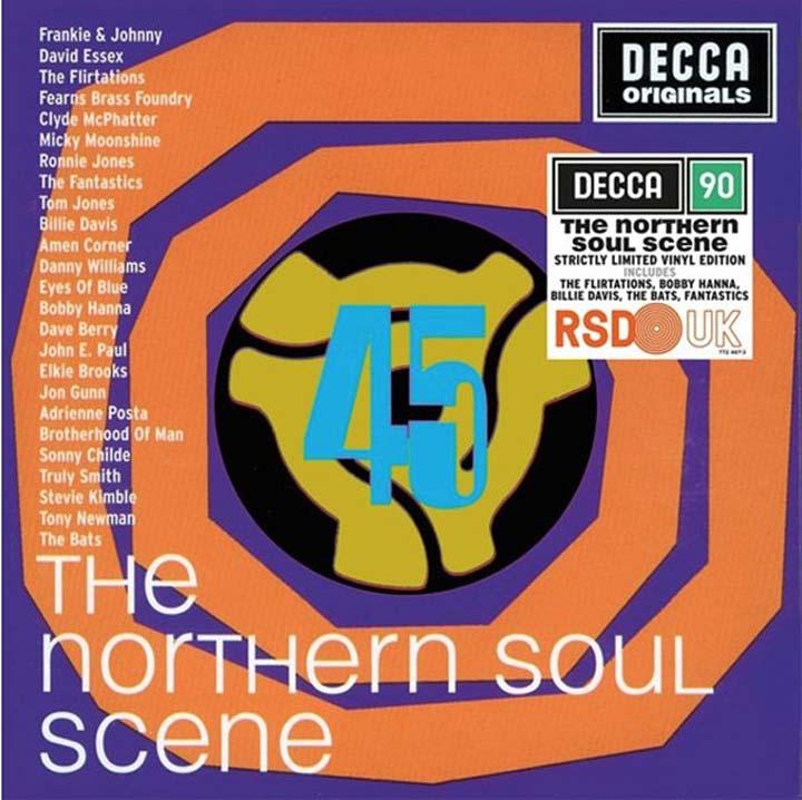 купить Various Artists. The Northern Soul Scene (LP) по цене 3293 рублей