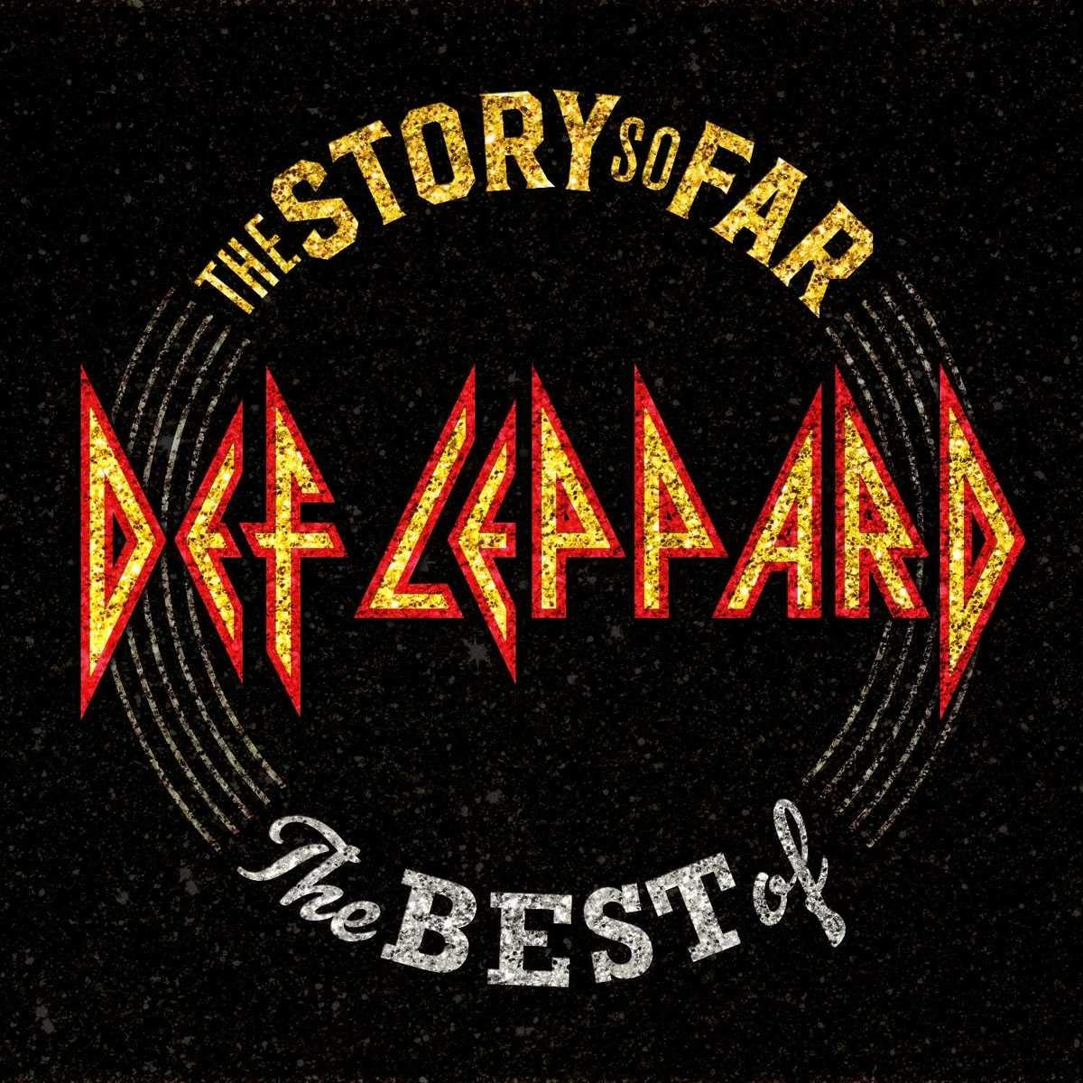 Def Leppard. The Story So Far, Vol.2 (LP) supertramp the story so far