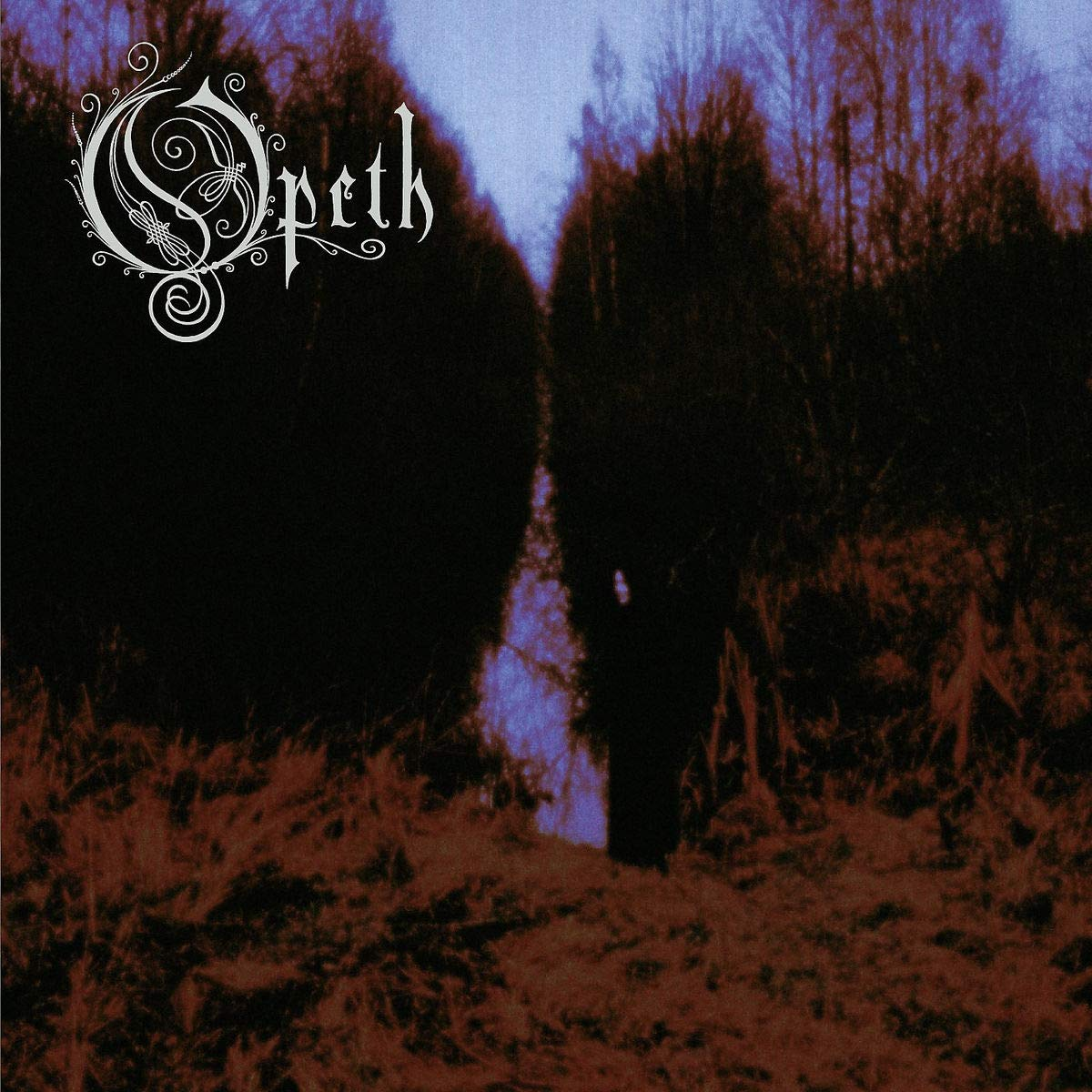 Opeth Opeth. My Arms Your Hearse (LP) opeth opeth morningrise 2 lp