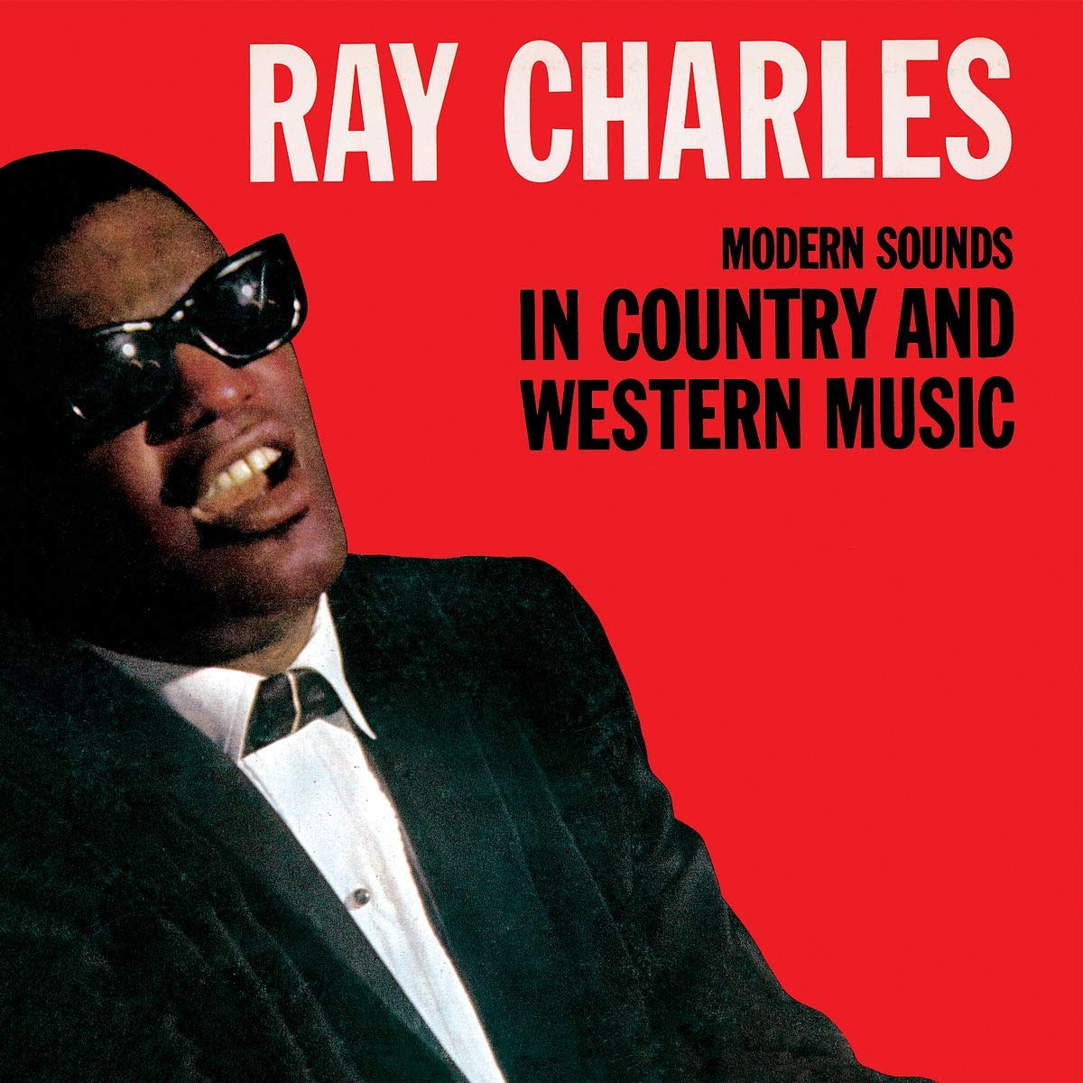 Ray Charles. Modern Sounds In Country And Western Music, Vol. 1 (LP) ray davies ray davies our country americana act 2 2 lp