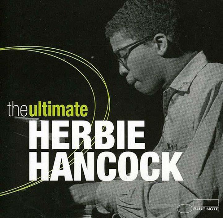 Herbie Hancock. The Ultimate herbie hancock the ultimate