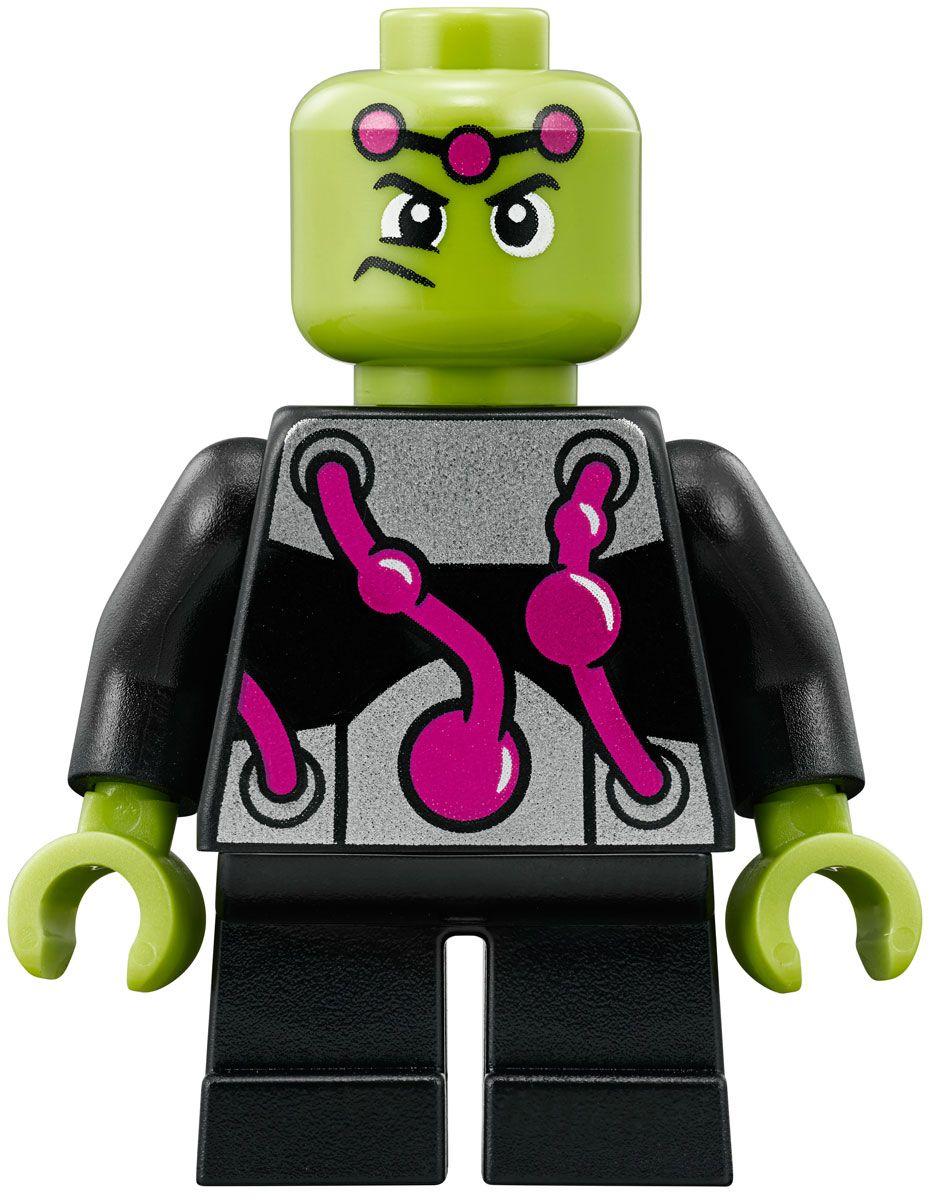 Пластиковый конструктор LEGO 76094