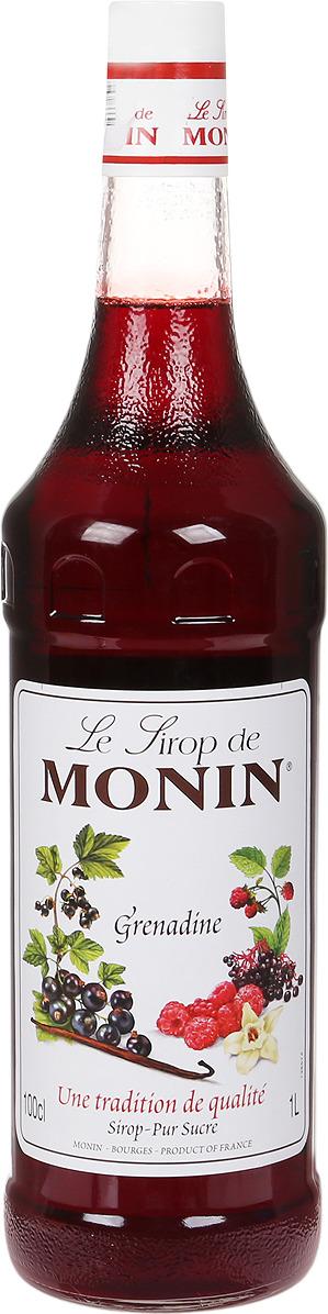 MoninГренадин сироп, 1 л Monin