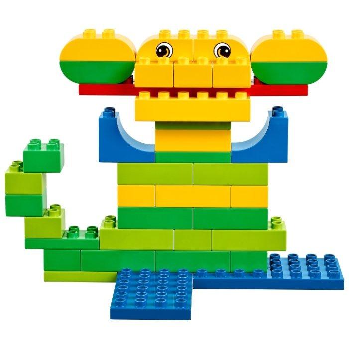Пластиковый конструктор LEGO 45019