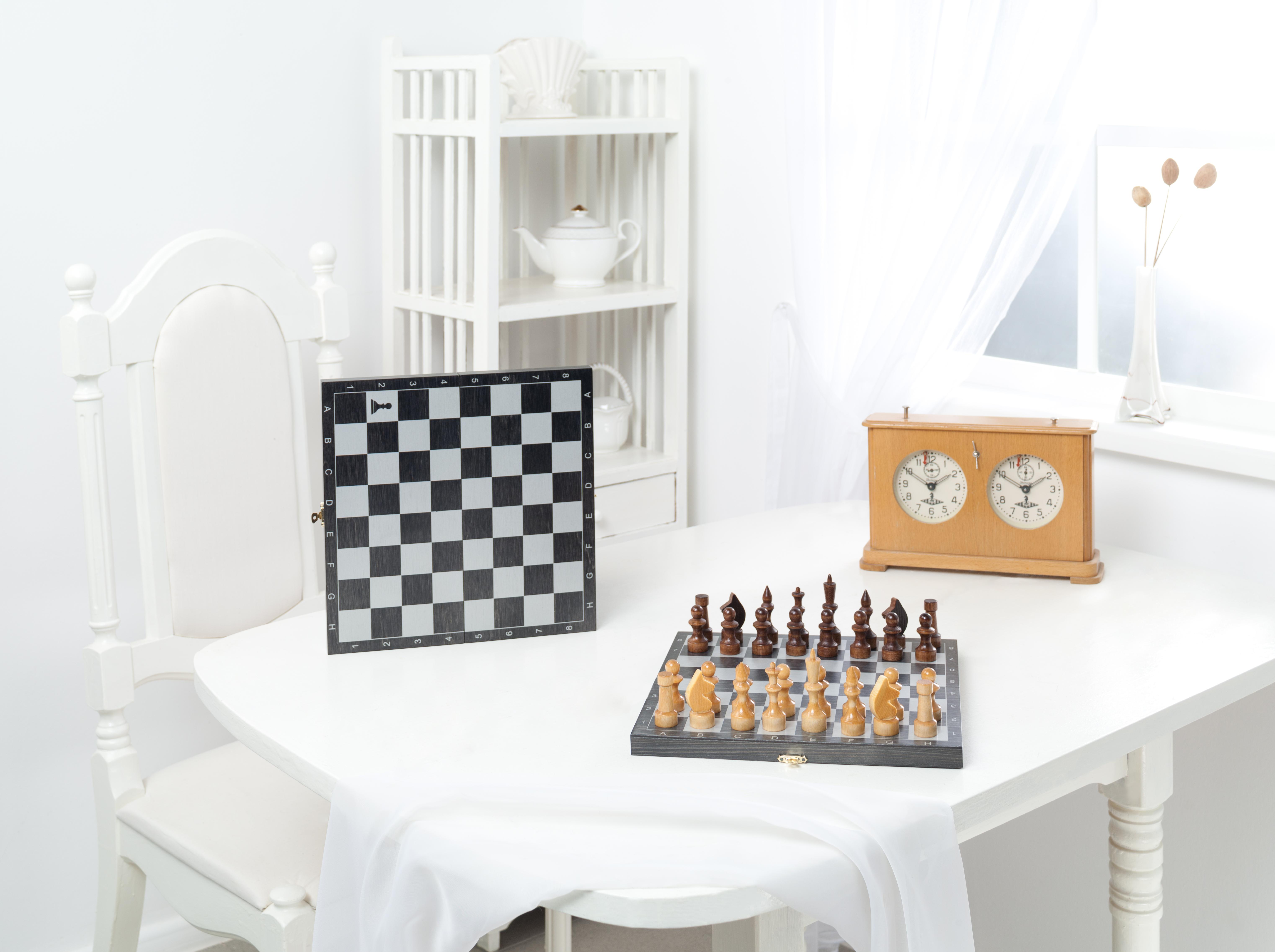 цены на Шахматы ОБЪЕДОВСКАЯ ФАБРИКА