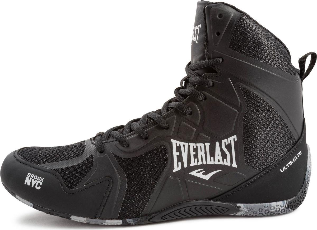 Боксерки Everlast
