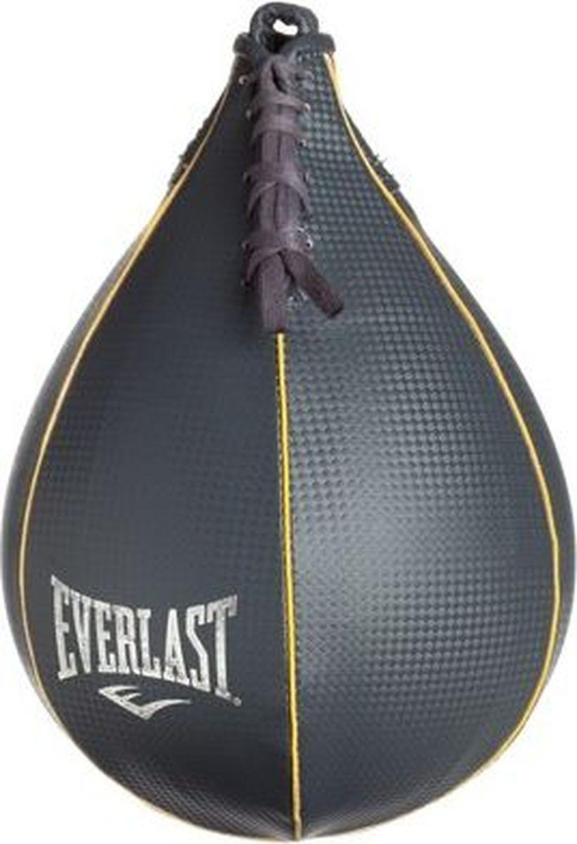 Боксерская груша Everlast Everhide, 4215U, серый, 23 х 15 х 15 см боксерская груша уфси на растяжке цвет в ассортименте диаметр 22 см