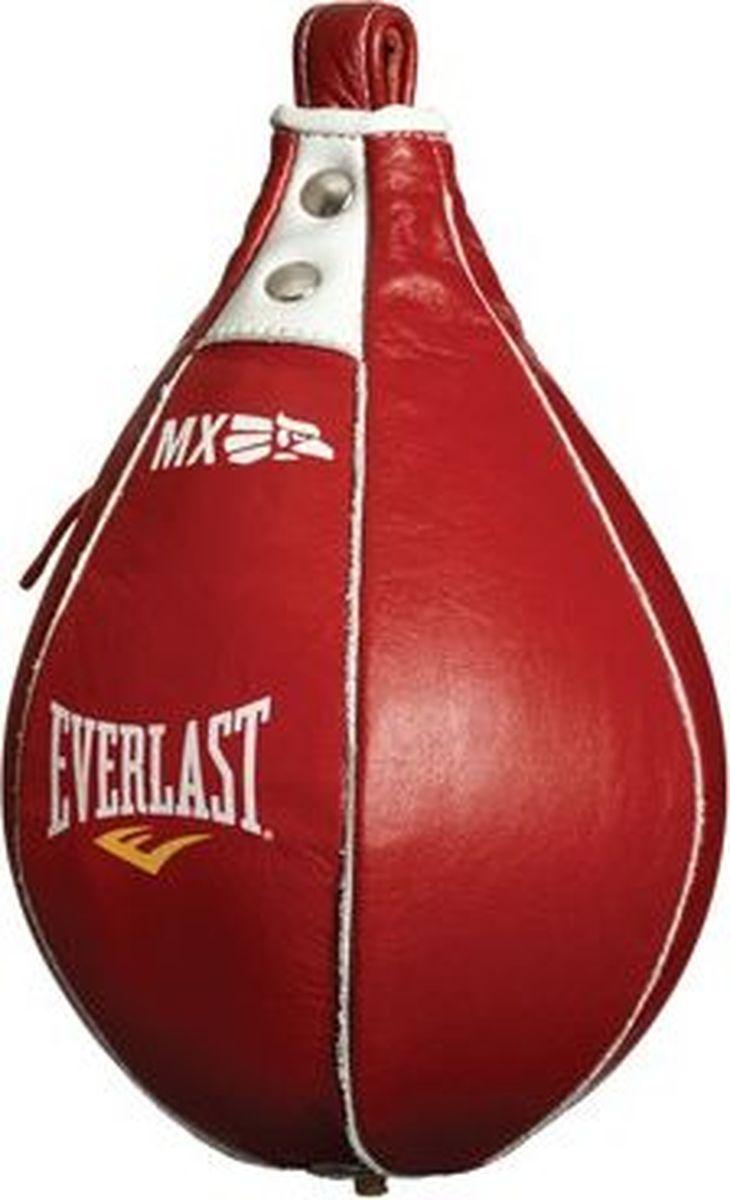 Боксерская груша Everlast MX Speed, 300800, красный, 21 х 13 х 13 см все цены