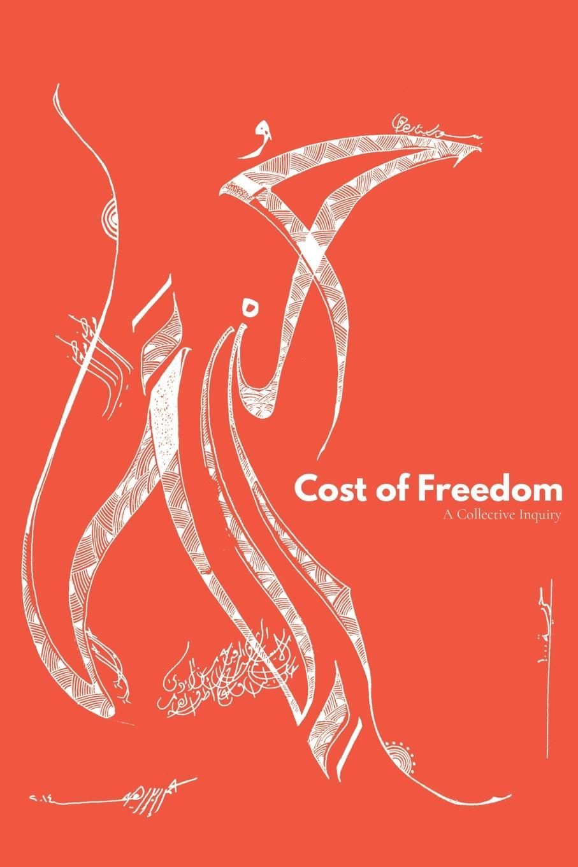 лучшая цена Book Sprint Cost of Freedom