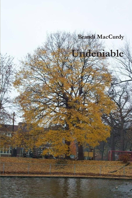 Brandi MacCurdy Undeniable abby takes a stand