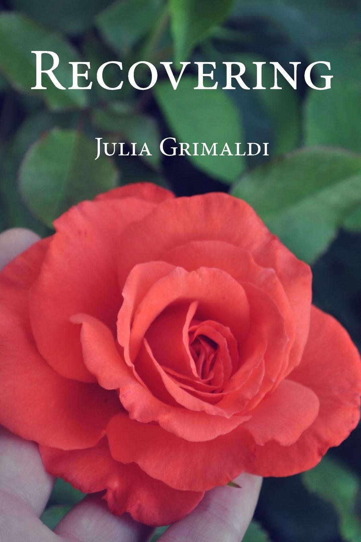 Julia Grimaldi Recovering grimaldi поло