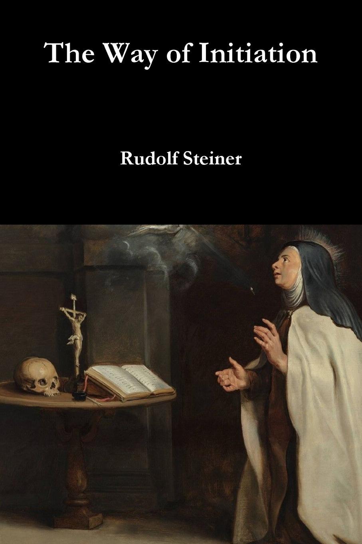 все цены на Rudolf Steiner The Way of Initiation онлайн