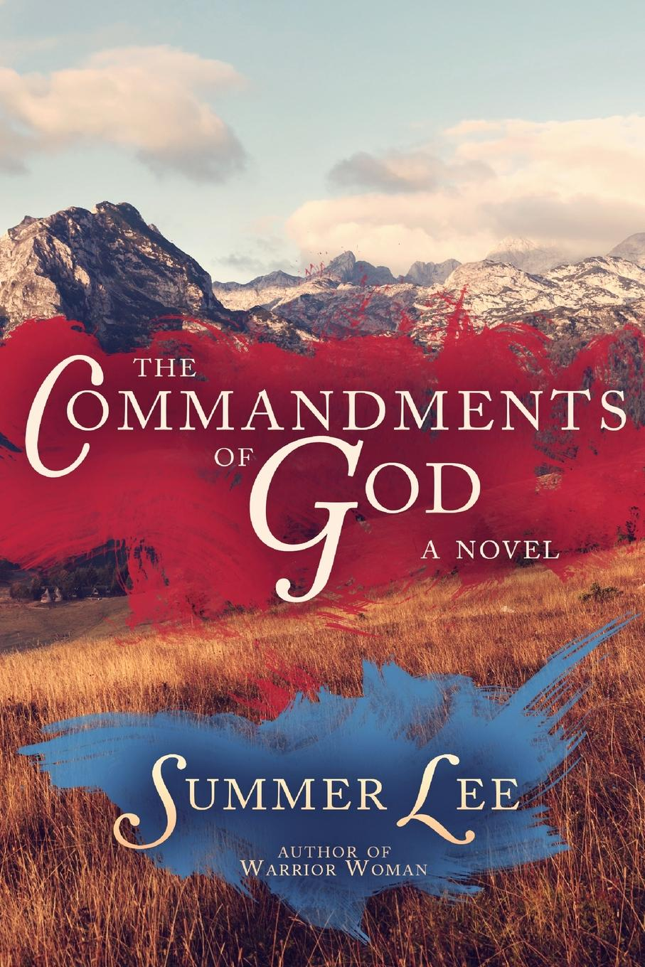 Summer Lee The Commandments of God lyn stone the doctor s mission