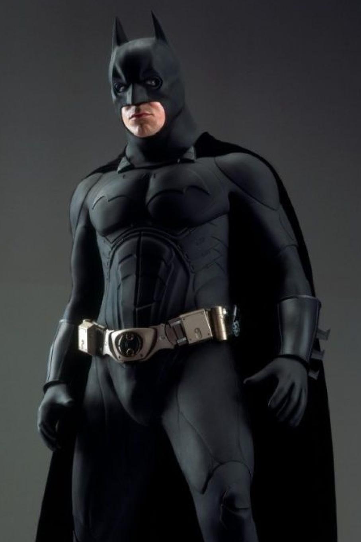 Thomas Reid The Batman michelle reid passion becomes you