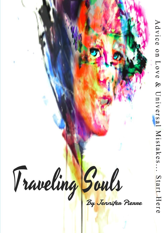 лучшая цена Jennifer Pierre Traveling Souls