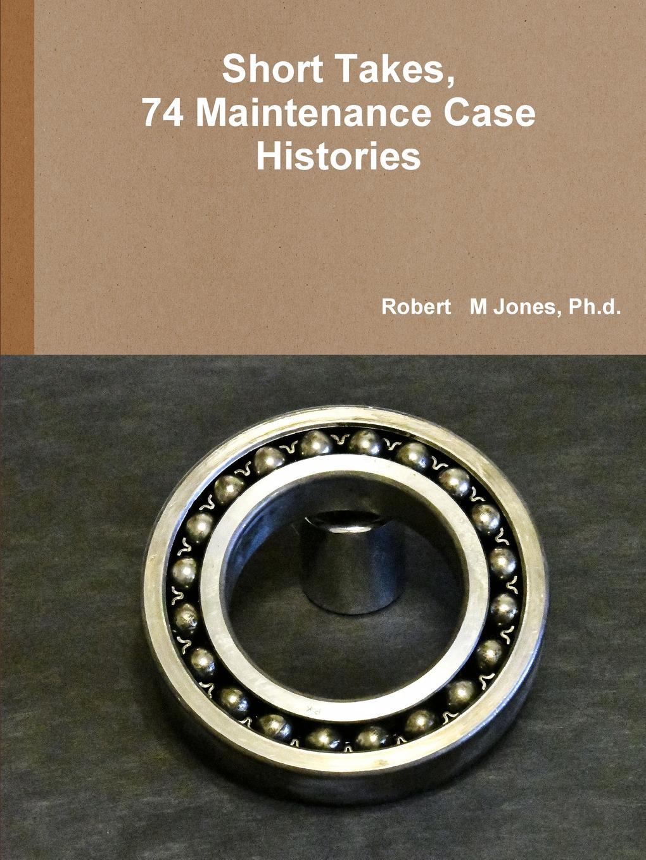 Ph.d. Robert M Jones Short Takes, 74 Maintenance Case Histories original oem chip resetter for t6710 t6711 maintenance tank printers