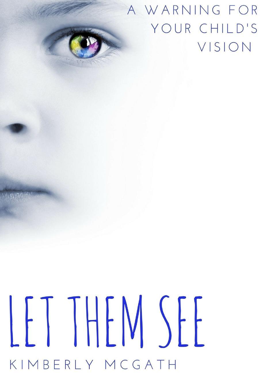 Kimberly McGath Let Them See new impression картина vision