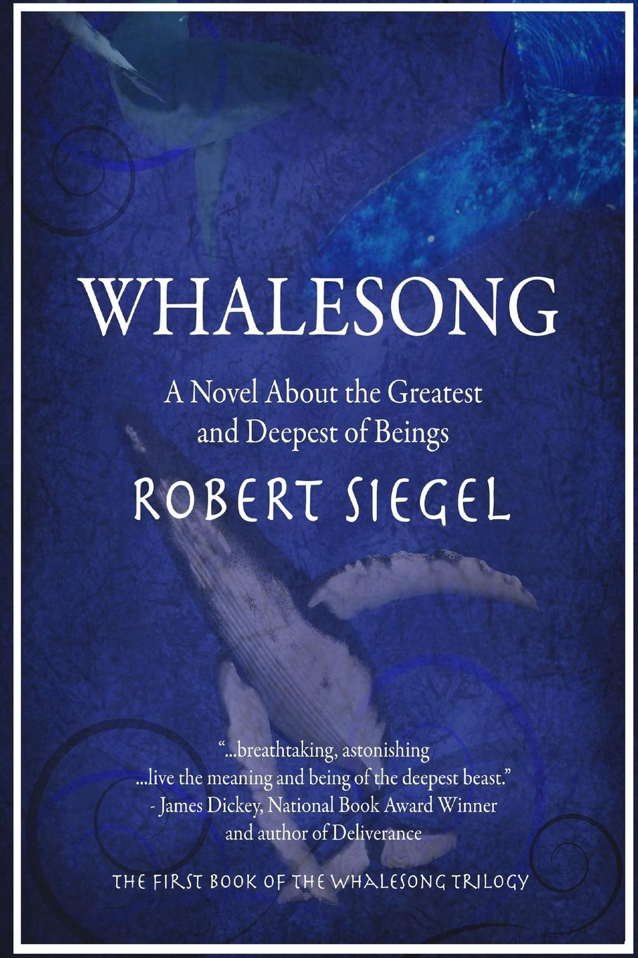 Robert Siegel Whalesong hardy boys 47 mystery of the whale tattoo