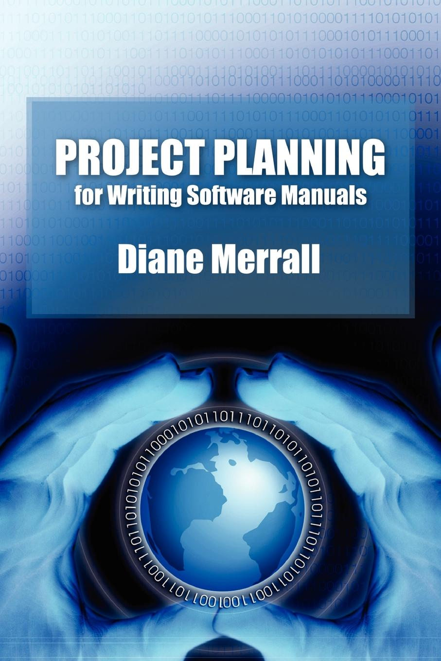 Diane Merrall Project Planning for Writing Software Manuals запчасть shimano xt m770 9 ск 11 32