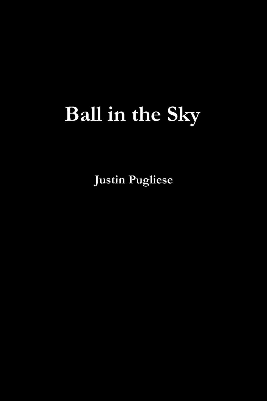 Justin Pugliese Ball in the Sky a denim story