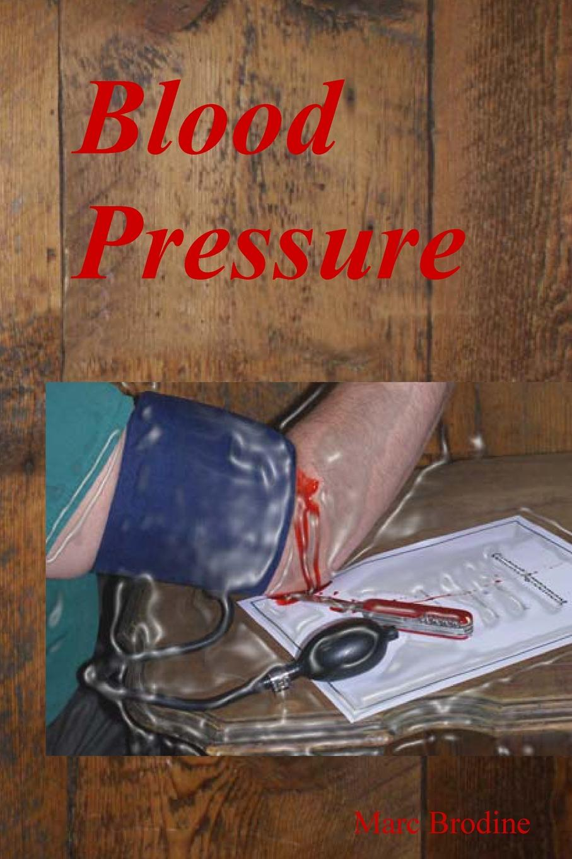 Marc Brodine Blood Pressure blood pressure regulating portable soft laser watch