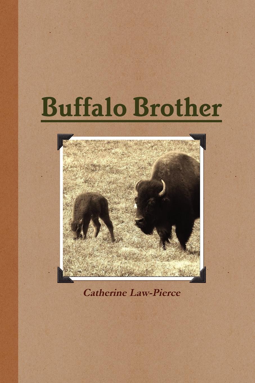 Catherine Law-Pierce Buffalo Brother facing the modern