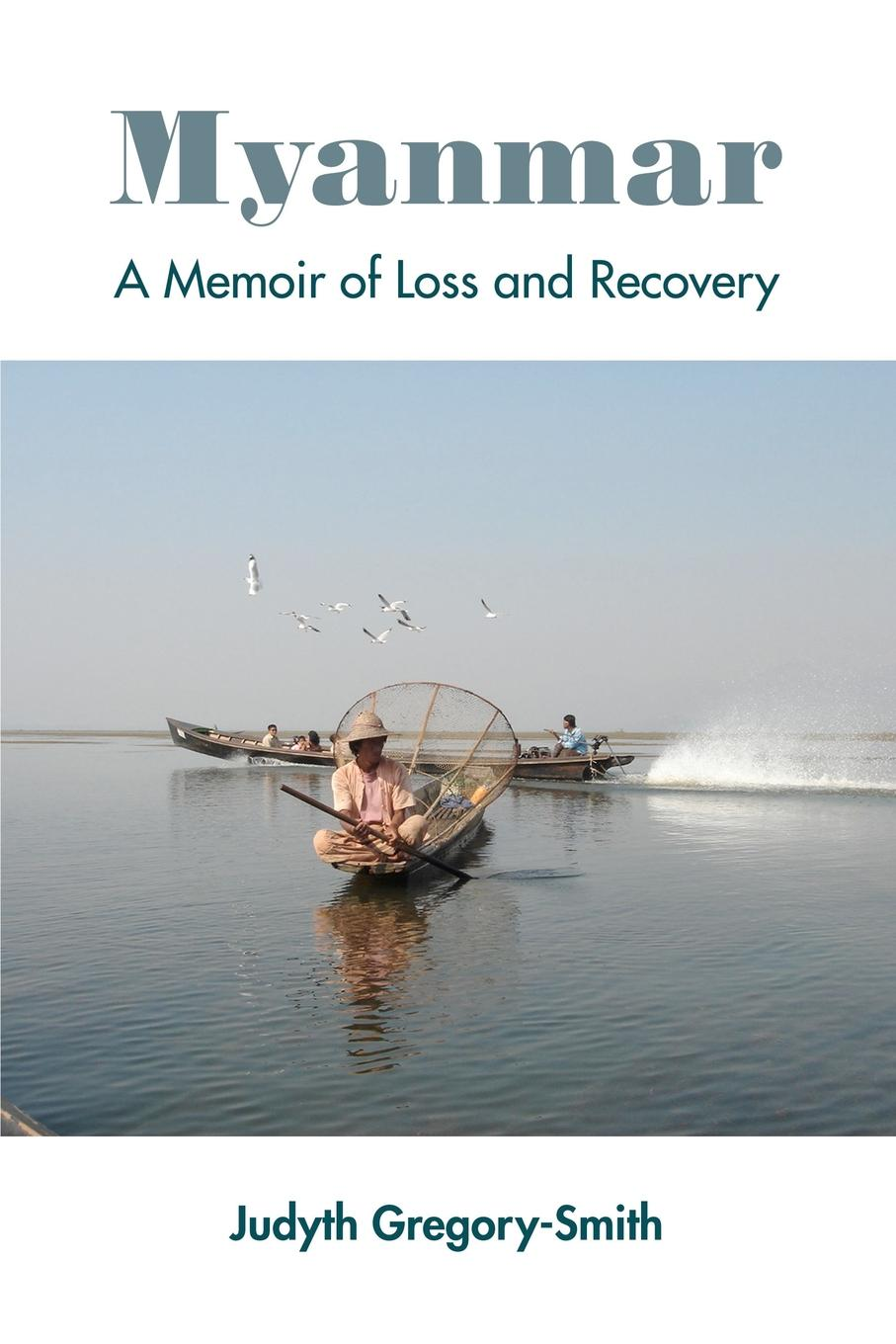 Judyth Gregory-Smith Myanmar. A Memoir of Loss and Recovery louis straney l investor s guide to loss recovery rights mediation arbitration and other strategies